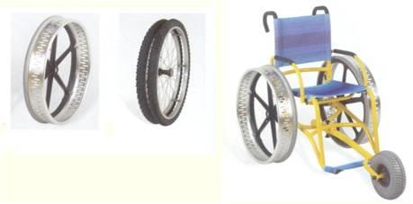 Silla bipedestaci n - Tamano silla de ruedas ...